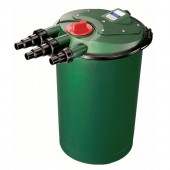 Fishmate Pressurised UV Pond Filter: 15000 PUV