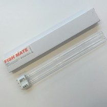 FishMate Bulb UV-C Lamp: 24W For Fish Mate 30000 PUV