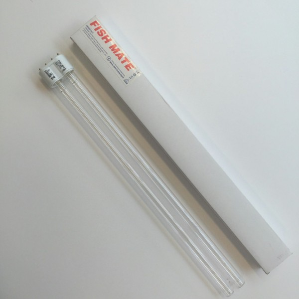 Replacement 36w Uv C Lamp For Fish Mate 45000 Puv Pond Filter