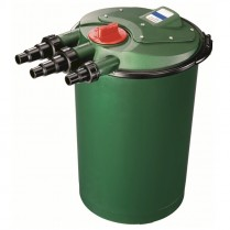 Fishmate Pressurised Bio Pond Filter: 15000 PBIO