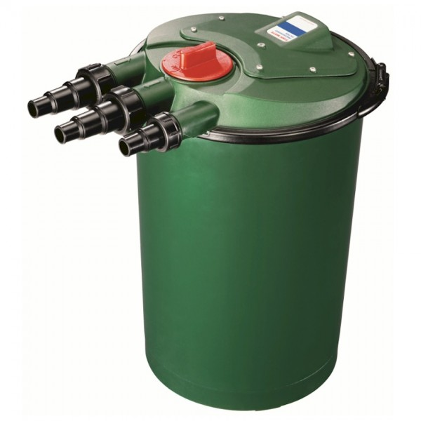 Out of stock until 2019 - Fishmate Pressurised Bio Pond Filter: 15000 PBIO