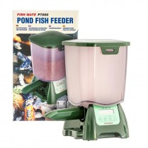 Fishmate P7000 Pond Fish Feeder