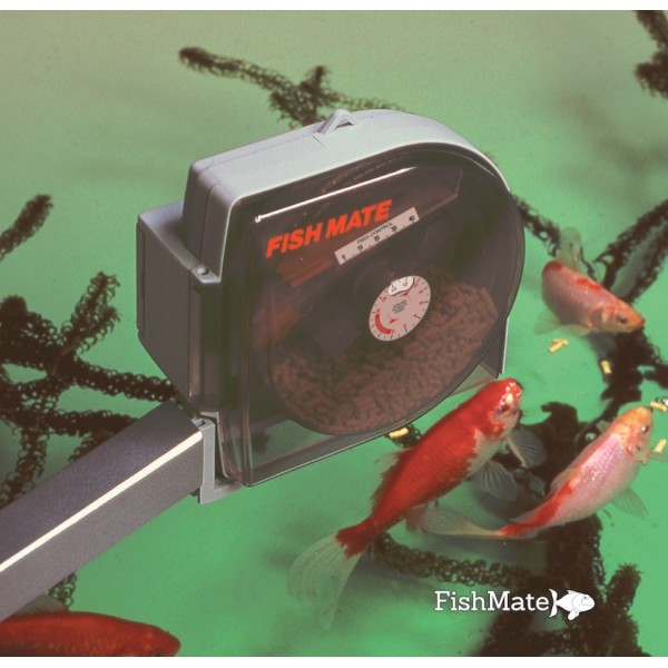 Fishmate P21 Pond Feeder