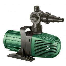 Fish Mate Pond Pump: 5000