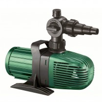 OUT OF STOCK UNTIL 2019 Fish Mate Pond Pump: 9000