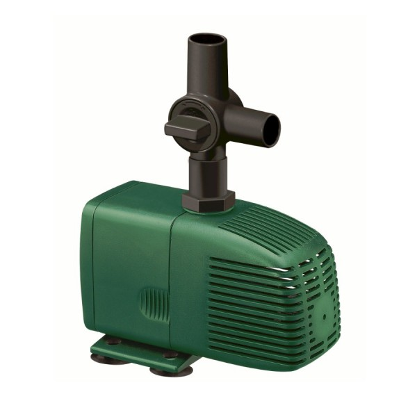 Fish mate pond pump 1200 for Fish pond pumps and filters