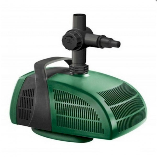 Fish mate pond pump 3000 for Fish pond pumps and filters