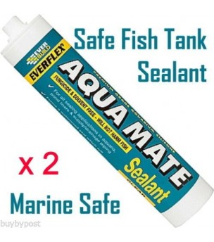 Aquarium Fish Tank Fish Safe Silicone